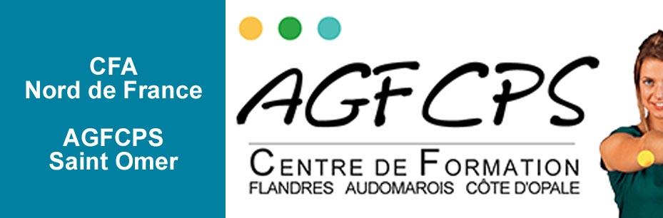 visuel AGFCPS saint Omer